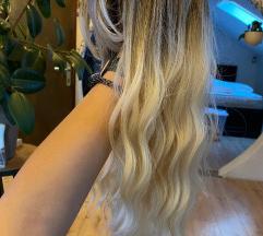 Blond lasulja
