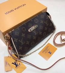 Torba Louis Vuitton Eva Monogram