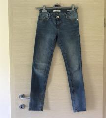 Bershka hlače jeans
