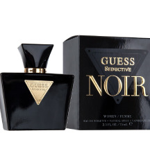 Rez.Guess Seductive Noir edt 75ml