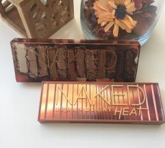 NOVO Urban Decay Naked Heat, MPC 50€