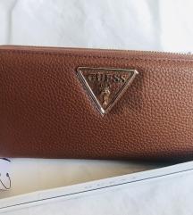 NOVA original Guess denarnica, mpc 64€
