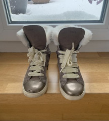 Dekliški škornji Geox vel. 34