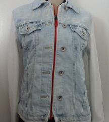 jeans jakna Desigual