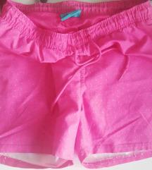 Kratke kopalne hlače s ptt