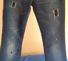 Hlace jeans