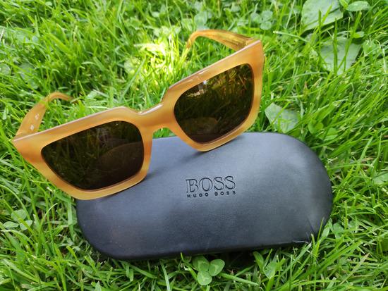 Hugo boss očala