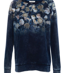Pull&Bear pulover S/M