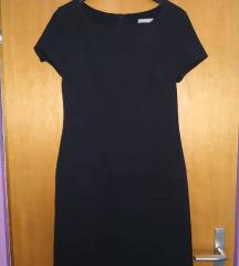 Črna obleka Orsay