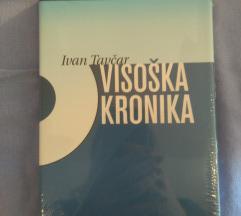 Visoška kronika - zapakirana