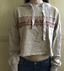 Croptop pulover Bershka
