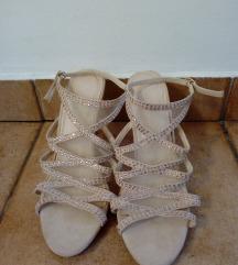 Petke sandali
