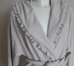 Jutranja halja, kopalni plašč NOV