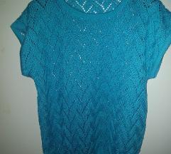 Pletena bluzica M
