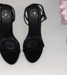 ZNIŽANO! 15€! Missguided Barely There Petke