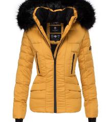 Ženska zimska bunda navahoo (kupljena za 70eur)