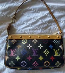 Louis Vuitton Multicolore
