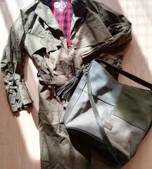 Plašček in torbica