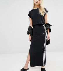 Original Adidas maxi skirt