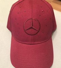 Mercedes Benz kapa