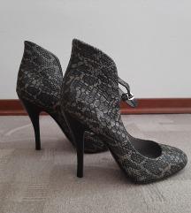 MIEZKO čevlji z visoko peto (org. cena 159€)