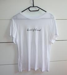 NOVA bela majica H&M, vel. M