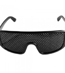 raster očala, rasterska očala za izboljšanje vida