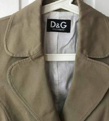 Original Dolce&Gabbana blazer