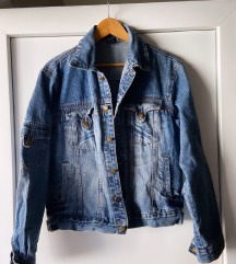 Jeans jakna (vintage)