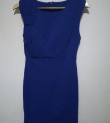 Modra oblekica