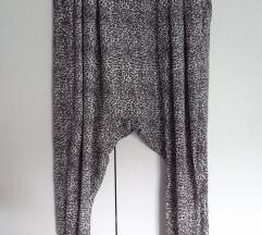 Zara harlem hlače