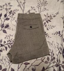 kratke hlače - jesenske, zimske