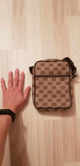 Gucci torbica ponaredek