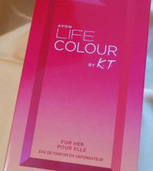 ZNIŽANO parfum Life Colour