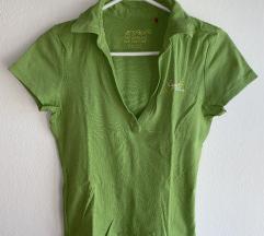 RAZPRODAJE Esprit zelena majčka