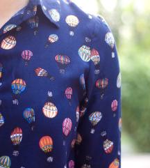Srajca z baloni