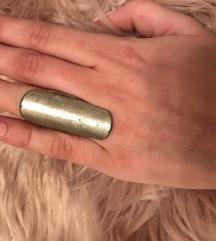 boho prstan - velikost S
