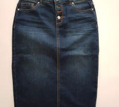Jeans krilo Orsay