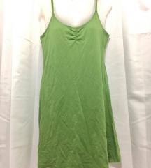 Zelena oblekica (s poštnino)
