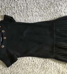 Semiš obleka