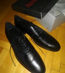 Novi MOŠKI elegantni čevlji st. 44