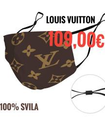 Obrazna maska Louis Vuitton