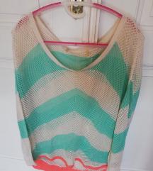 CALZEDONIA oblekca za plažo