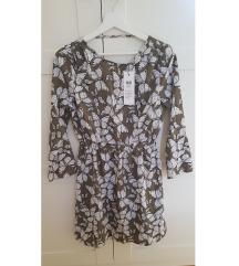 VERO MODA Butterfly Dress