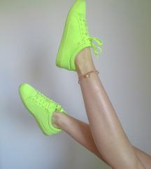 Zara neon superge