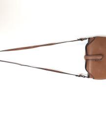 Rjava torbica
