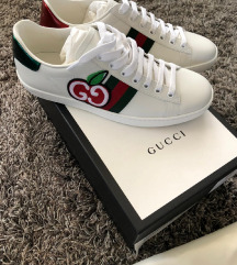 Gucci Ace Sneakers NOVE