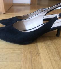 Čevlji z majhno petko