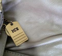 Iceberg usnjena torba, večja