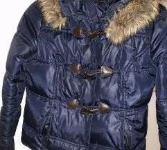 Zara zimska jakna S